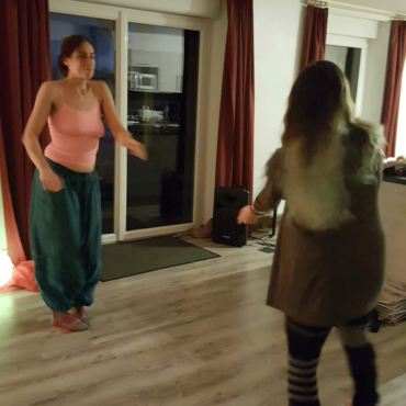 Art, danse & guidance